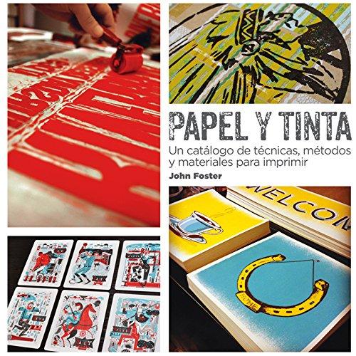 Papel y Tinta