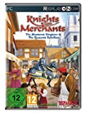 TopWare - Knights & Merchants (con The Pesants Rebellion y The Shattered Kingdom)