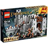 LEGO The Lord Of The Ring - 9474 - Jeu de Construction - La Bataille du Gouffre de Helm