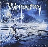 Songtexte von Winterborn - Cold Reality