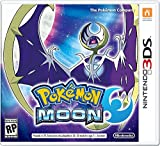 #9: Pokemon Moon (Nintendo 3DS)