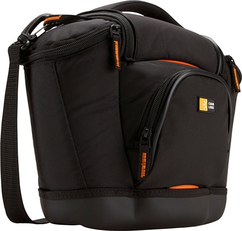 case-logic-medium-nylon-bag-with-eva-protection-hammock-and-extra-lense-storage-for-slr-camera-black