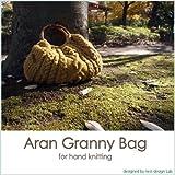 Aran Granny Bag for hand knitting(English ver.)