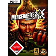 Mercenaries 2: World in Flames [EA Classics]