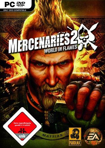 World of Mercenaries