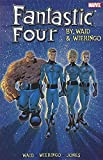 Fantastic Four by Waid & Wieringo Ultimate Collection Book 2 (Fantastic Four (Marvel Paperback))