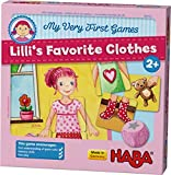 Haba My First Very Games - Lilli's Favor...