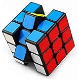 ProjectFont Cubo 3x3 Versione Originale Magico di Ultima Generazione Veloce e Liscio Materiale Durevole Non tossico per…