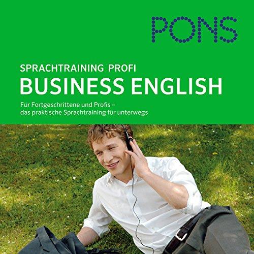 Buchseite und Rezensionen zu 'PONS mobil Sprachtraining - Profi Business English' von Angelique Slaats