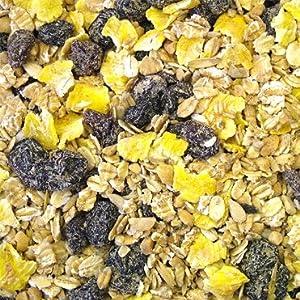 Dawn Chorus Blackbird Thrush No Mess Raisin Mix Bird Food 1275kg from Monster Pet Supplies