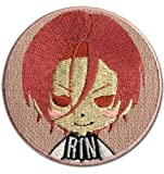 Free! Patch New SD Nagisa Iron-On Anime Licensed ge44171