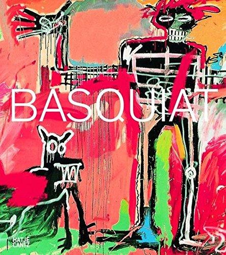 Basquiat par Dieter Burchhart