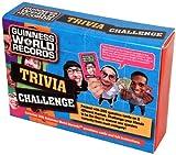 Guinness World Records Trivia Challenge