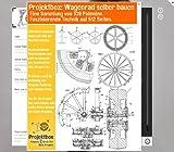 Wagenrad selber bauen: Deine Projektbox inkl. 109 Original-Patenten bringt Dich mit Spa� ans Ziel! Bild