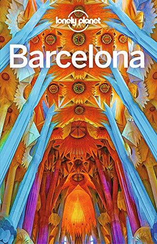 Lonely Planet Reiseführer Barcelona (Lonely Planet Reiseführer Deutsch)