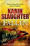 Fallen: (Will Trent / Atlanta series 5) (The Will Trent Series) (English Edition)