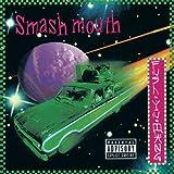 Fush Yu Mang by Smash Mouth Explicit Lyrics edition (1997) Audio CD