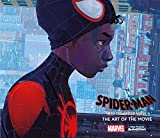 Spider-Man - Into the Spider-Verse -The Art of the Movie