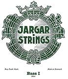 Cordes Jargar Contrebasse Jeu 4 cordes; Medium