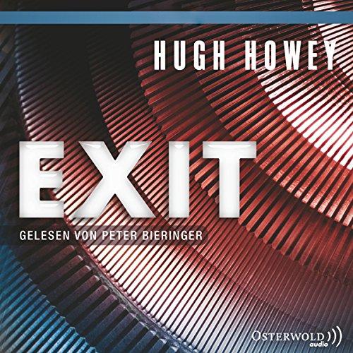Buchseite und Rezensionen zu 'Exit (Silo 3)' von Hugh Howey