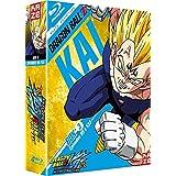 Dragon Ball Z Kai - Box 3/4 Collector BluRay The Final Chapters