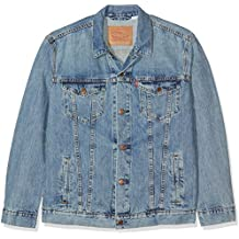 giacca di jeans levis