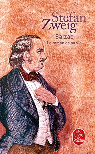 Balzac par Stefan Zweig