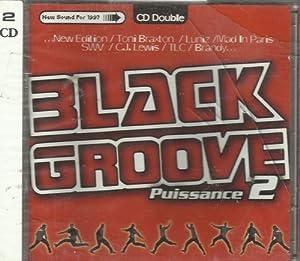 Black Groove Vol.2