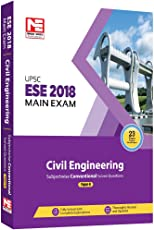 ESE 2018 Main Exam: Civil Engineering - Subjectwise Conventional Solved Questions Paper - II