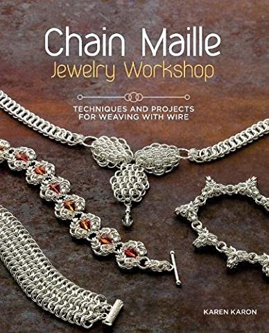 Chain Maille Jewelry Workshop: