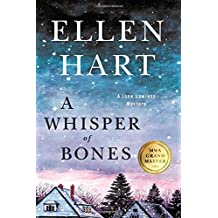 A Whisper of Bones: A Jane Lawless Mystery (Jane Lawless Mysteries (Hardcover))