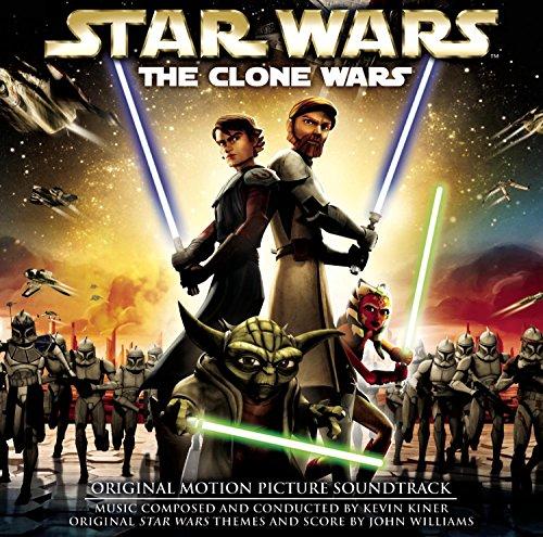 Star Wars: the Clone