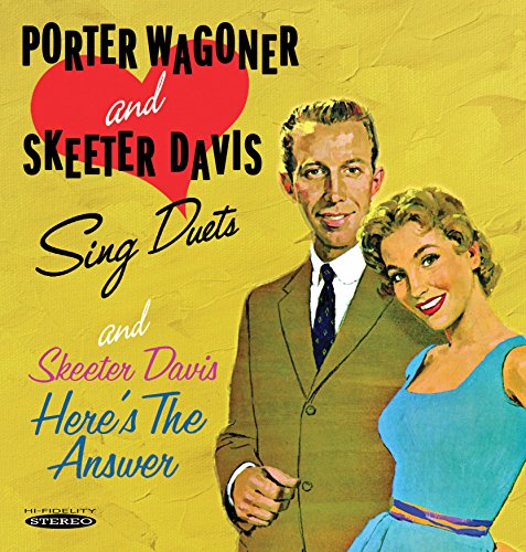 Sing Duets & Here's the Answer