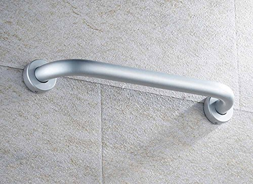 SAEJJ-Christmas giftModernes Badezimmer Handläufe deaktiviert Raum Aluminium Wanne Senioren Sicherheitsgriff