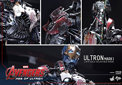 Hot-Toys-Movie-Masterpiece-Avengers-Age-of-Ultron-Ultron-Mark-I-1