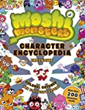 Moshi Monsters Character Encyclopedia
