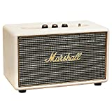 Marshall Acton Bluetooth Lautsprecher - Crème (UK)