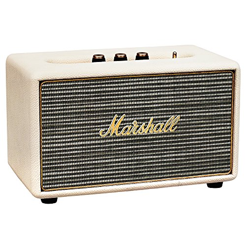 Marshall - Acton Bluetooth Speaker - Cream
