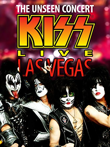 Kiss: Live in Vegas [OV]