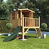 Mad Dash BillyOh Bunny Childrens Wooden Tower...