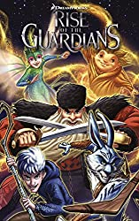 Rise of the Guardians (with panel zoom) (DreamWorks Graphic Novels)
