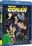 Detektiv Conan – 18. Film: Der Scharfschütze aus einer anderen Dimension [Blu-ray] (Blu-ray)