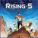 Wydawnictwo Portal POP01007 Nein Rising 5 (DEUTSCH), Spiel