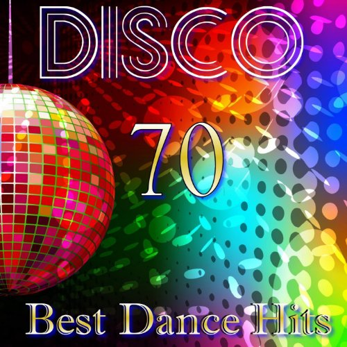 Disco 70 Best Hits Compilation