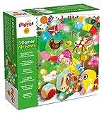 Ludattica 46768 - 3 Games My Farm