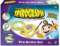 The Original Spirograph New Generation Spirograph Pro Artist Set