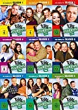 The King of Queens - Remastered in 16:9 - Staffel 1 - 9 komplett im Set - Deutsche Originalware