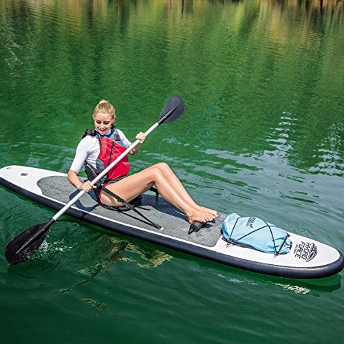 Bestway SUP und Kajak Set Wave Edge - 2