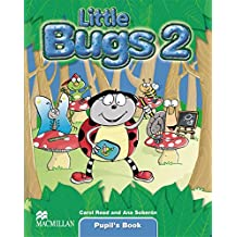 Little Bugs: Level 2 / Pupil's Book