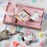 Pink Baby Carriage Design Key Chains, 144 by Fashioncraft preisvergleich bei billige-tabletten.eu